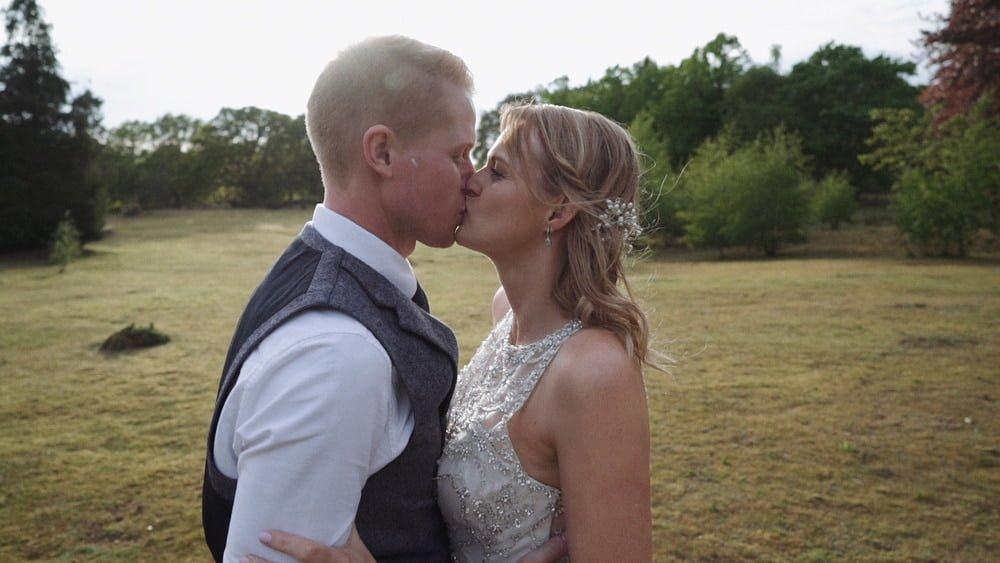 Norwich Wedding Videographer Drayton Old Lodge Becs Joe