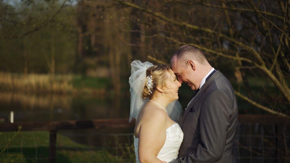 Norfolk Wedding Videographer The Norfolk Mead Fiona Glenn