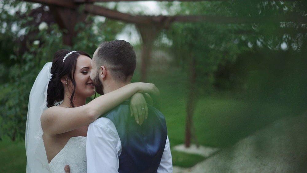 Norfolk Wedding Videographer Hunters Hall Charley Marcus
