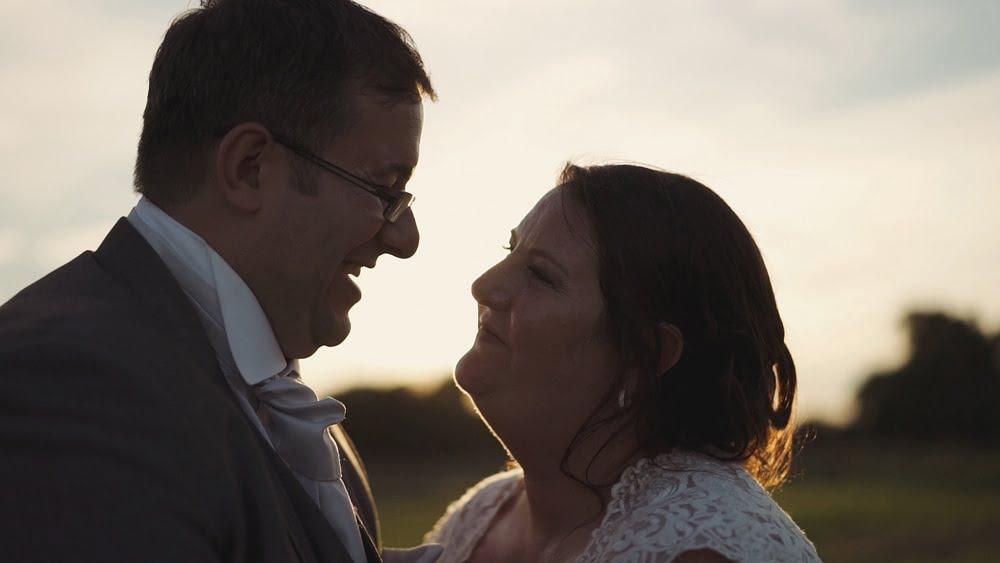 Norfolk Wedding Videographer Langley Abbey Nicola Glenn