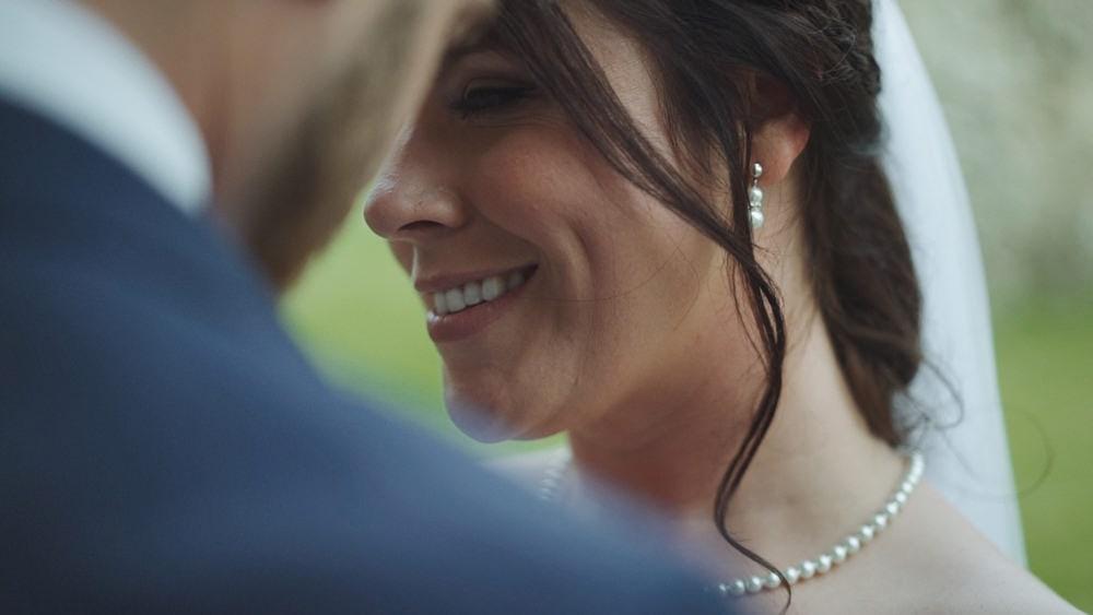 Norfolk Wedding Videographer Langley Abbey Mandy Kyle