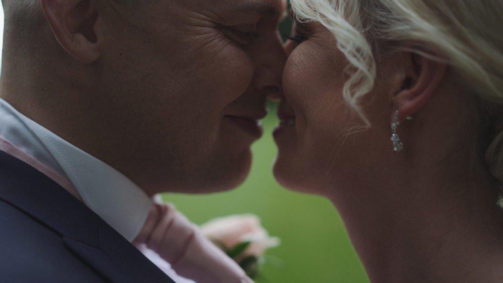 Norfolk Wedding Videographer Sprowston Manor Kerry Marc