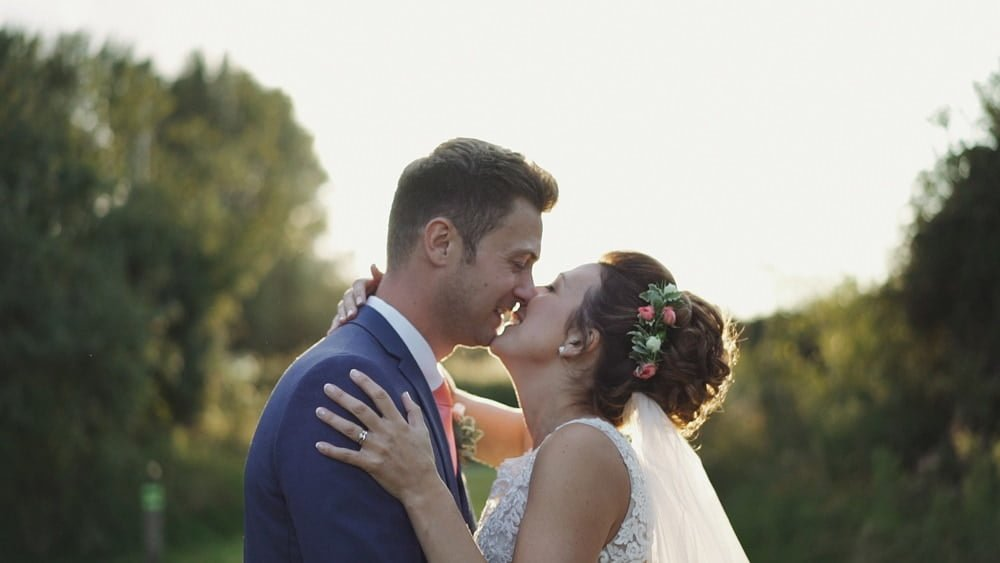 Norfolk Wedding Videographer The Reading Rooms Donna James
