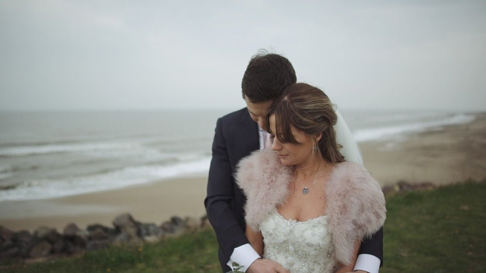 Norfolk Wedding Videographer The Boathouse Lorraine Will