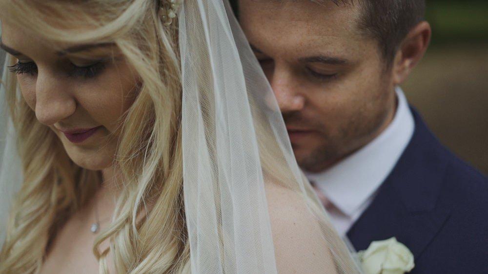 Cambridgeshire wedding videographer chippenham park jess nick