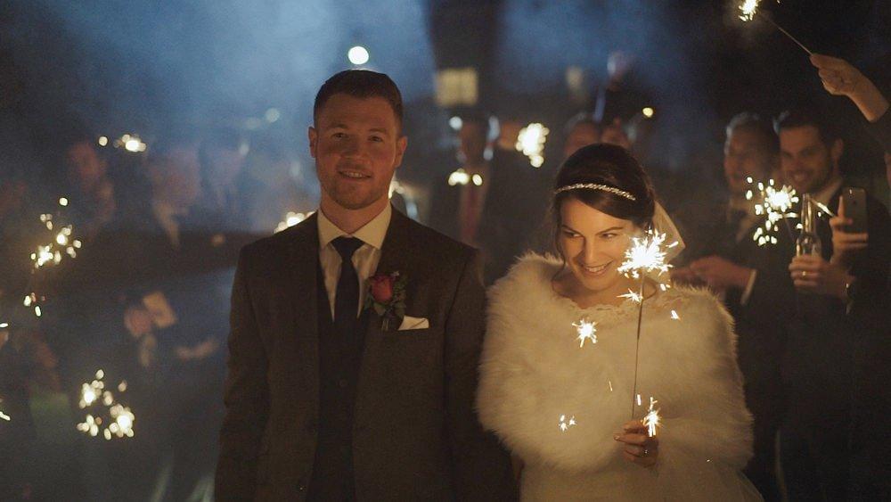 the norfolk mead wedding videographer jimmy anna