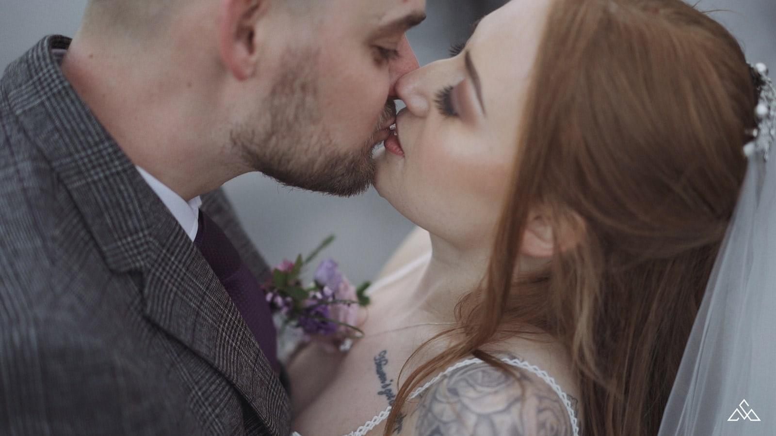 Buckinghamshire Wedding Videographer Micklefield Hall