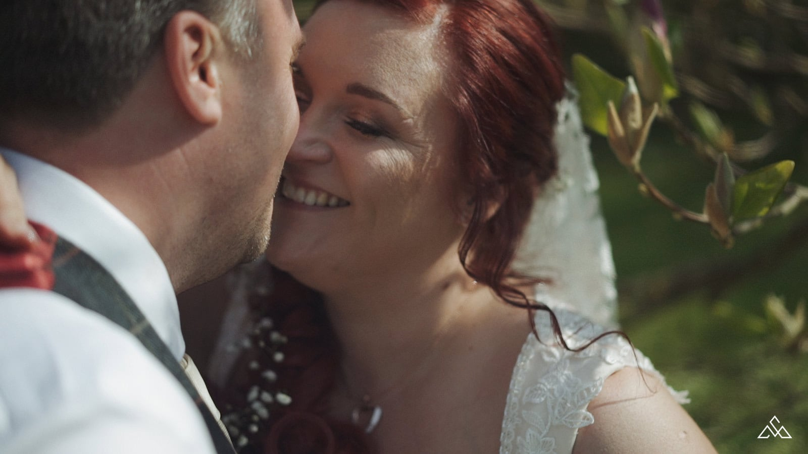 Norfolk Wedding Videographer Great Melton Rectory