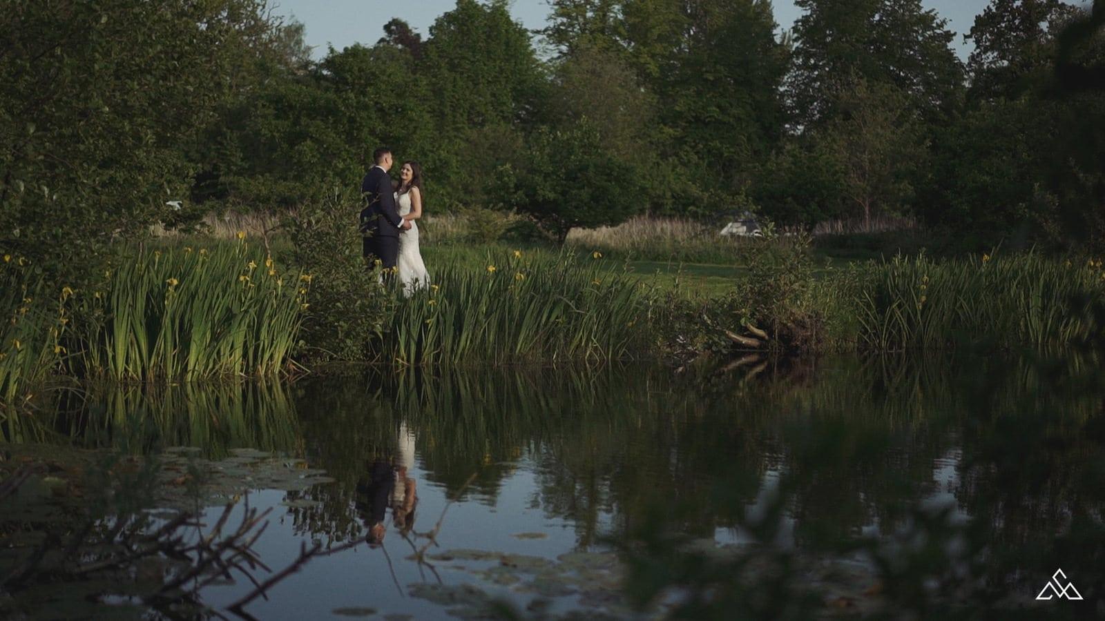 The Norfolk Mead Wedding Video Roseanne and Ryan