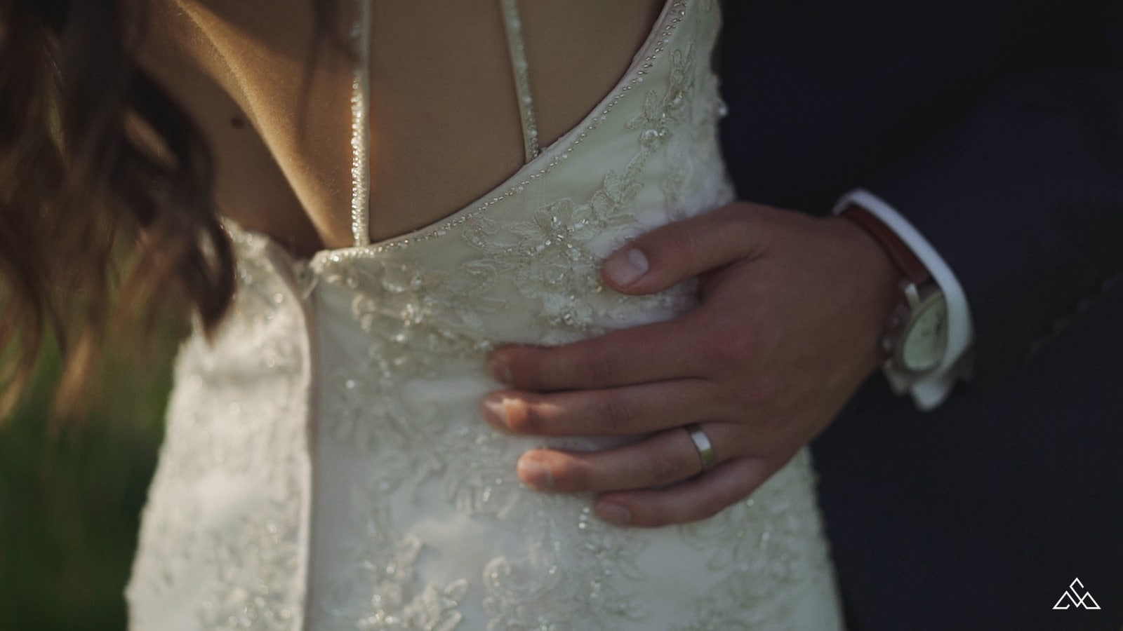Wedding Film The Norfolk Mead Roseanne and Ryan