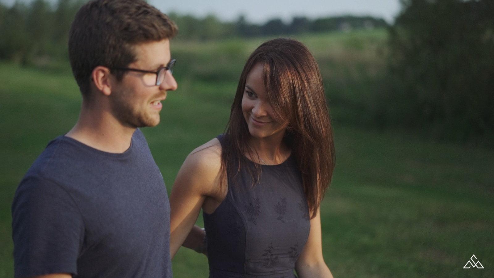 suffolk engagement love story sarah matthew