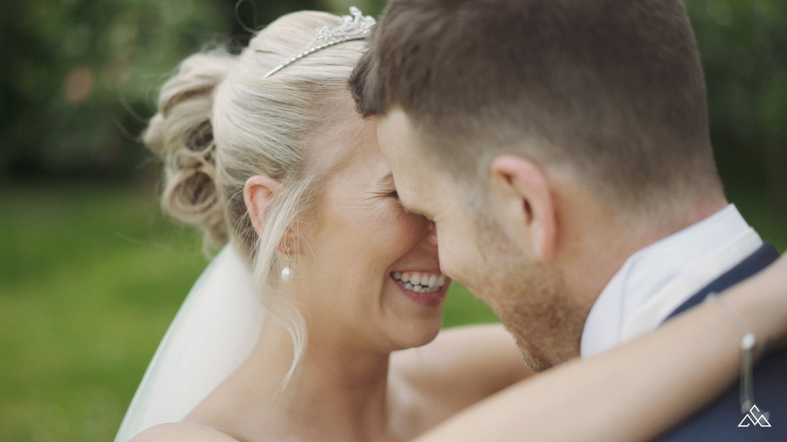 Southwood Hall Wedding Video Kasie and Jonny