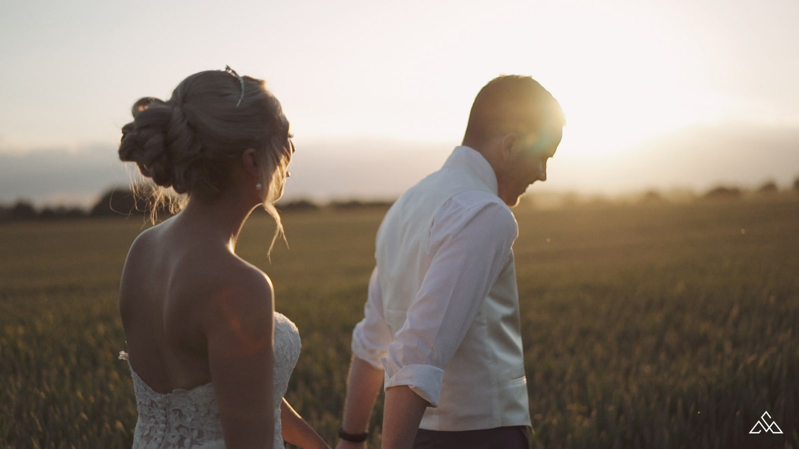Southwood Hall Wedding Film Kasie and Jonny