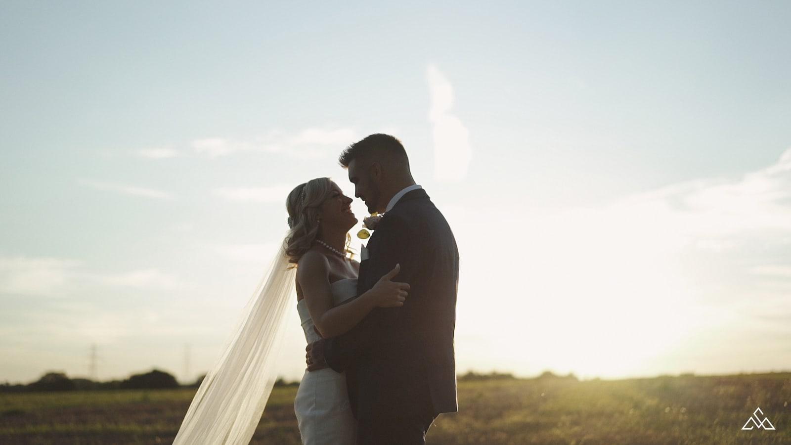 Norfolk Wedding Videographer Barnham Broom Golf Club