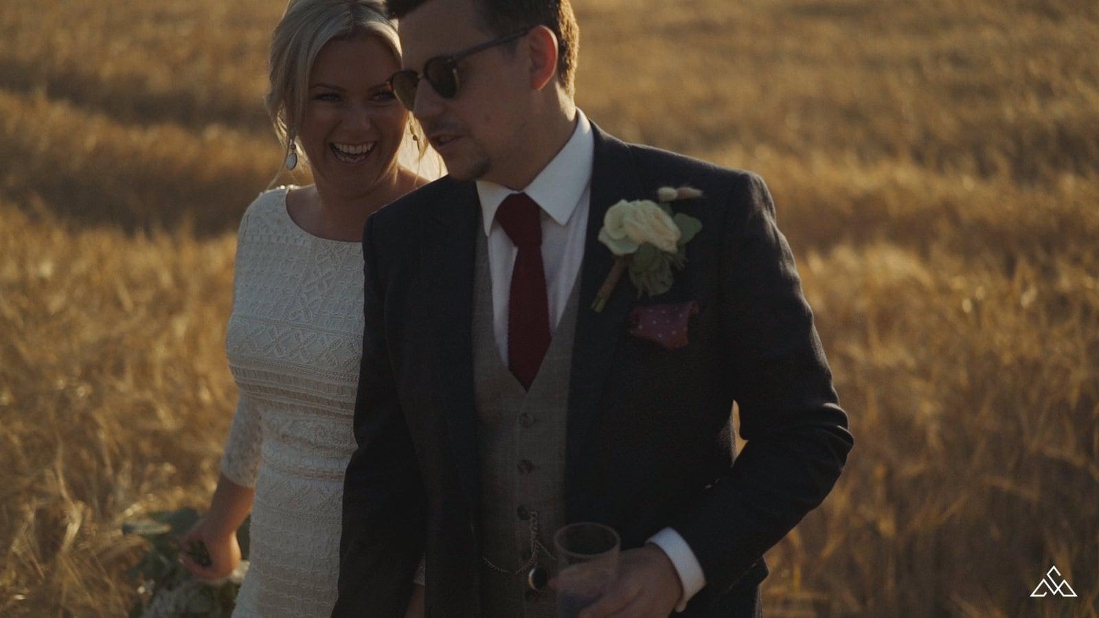 Best Wedding Videographer in Norfolk Fishley Hall