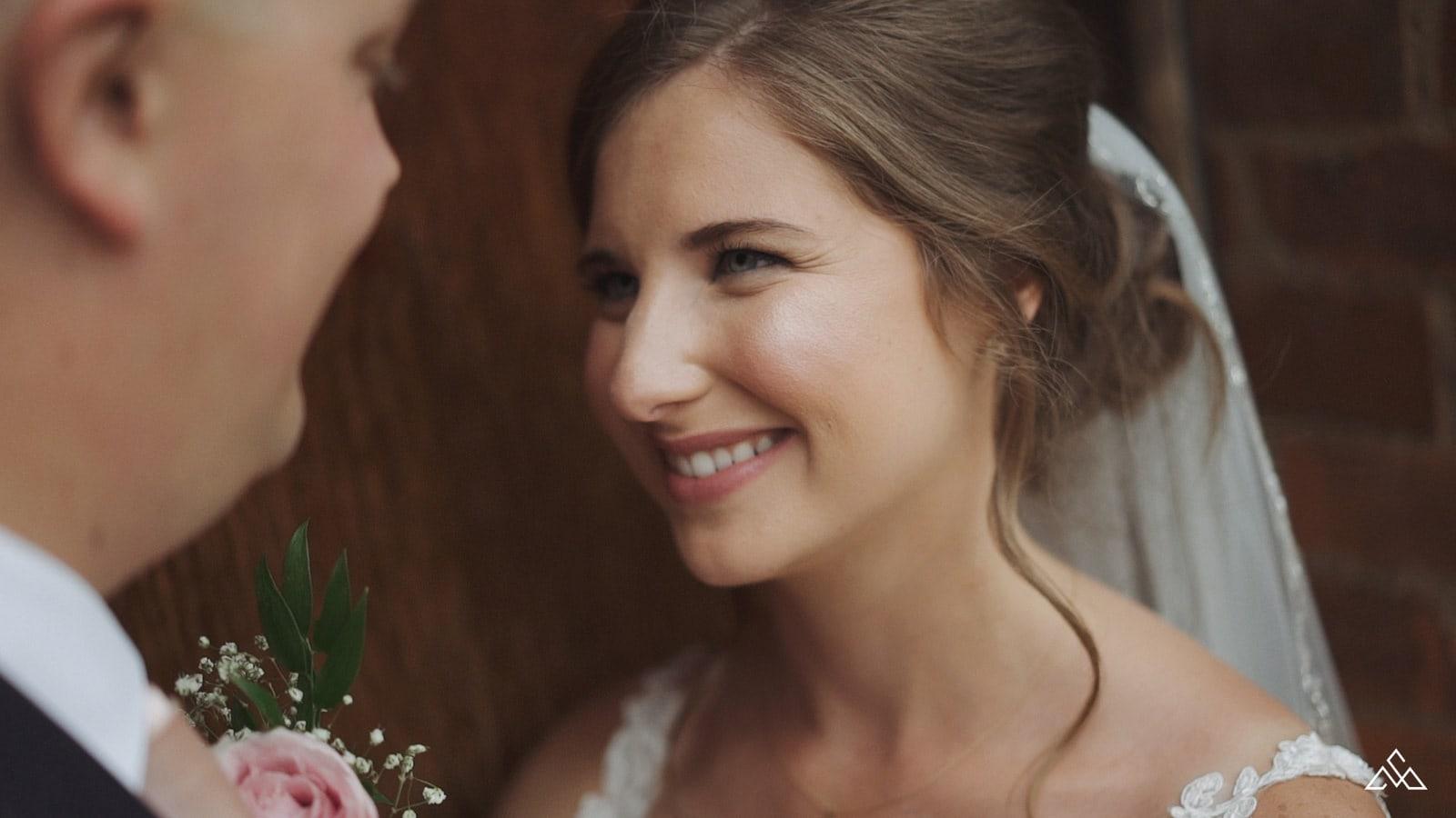 Kelham Hall Wedding Video Amanda and Tom