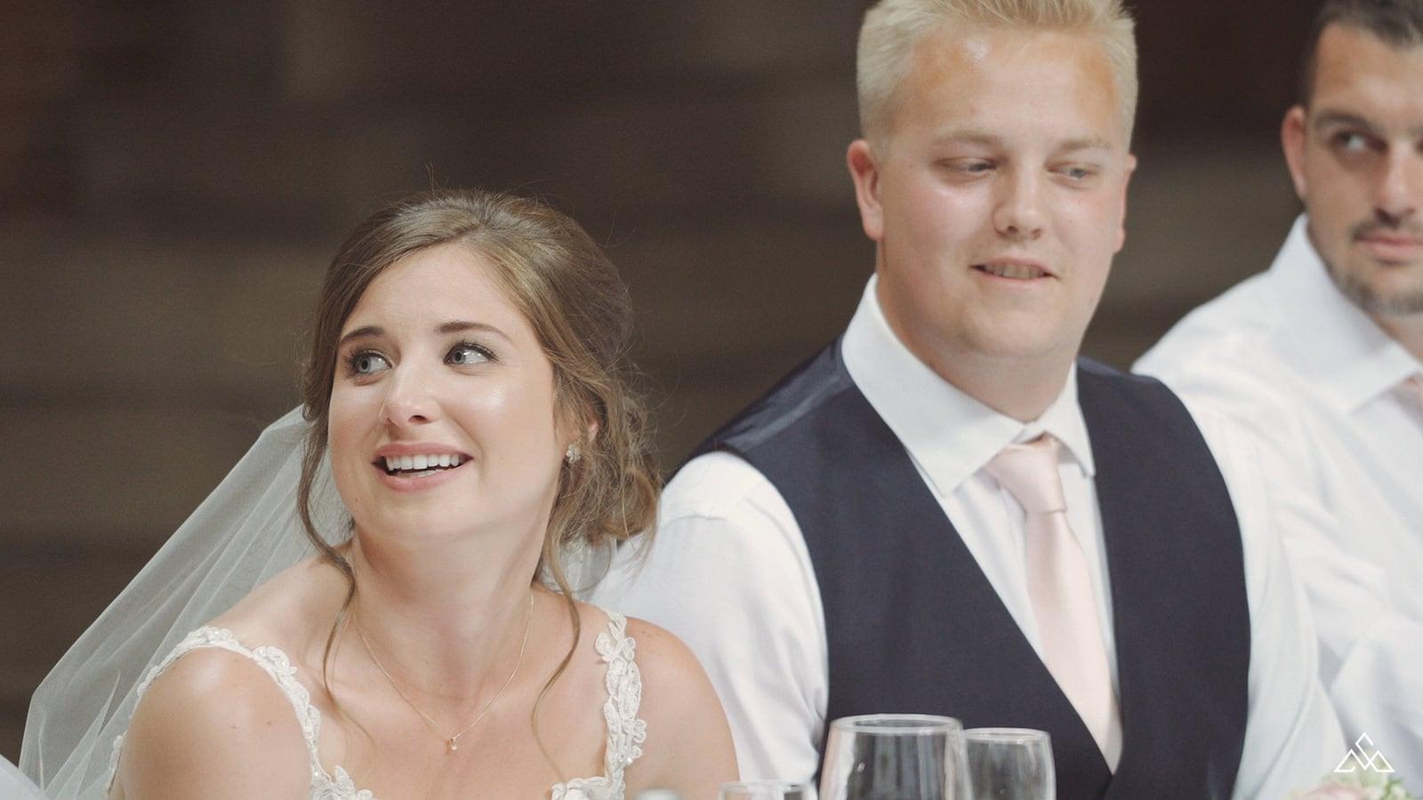 Nottinghamshire Wedding Videographer Kelham Hall