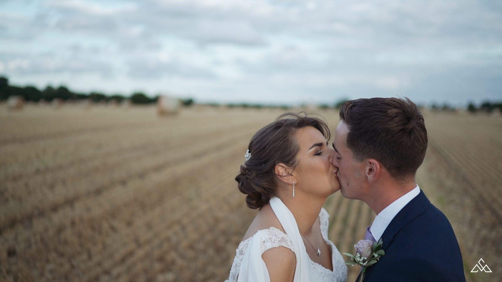 Southwood Hall Wedding Film Helen and Matt