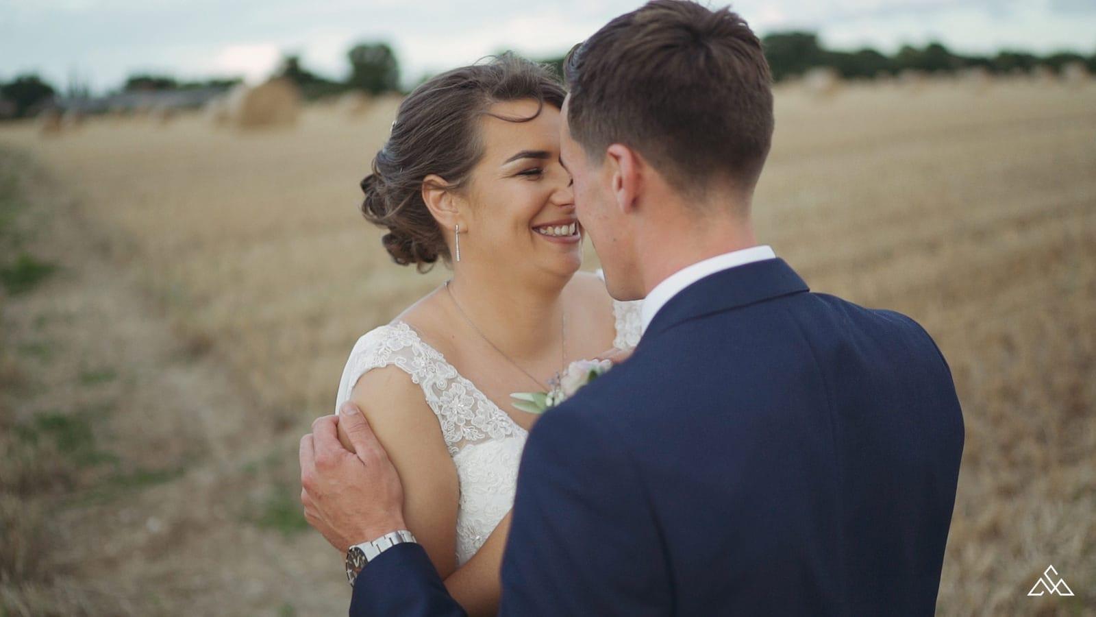 Best Norfolk Wedding Videorapher Southwood Hall