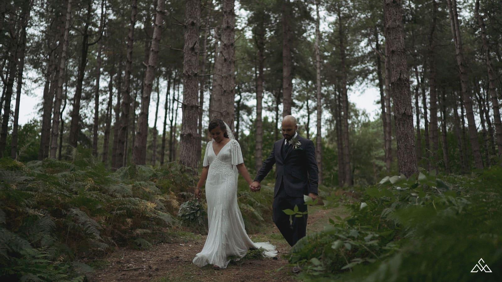 Award Winning Wedding Videographer Happy Valley
