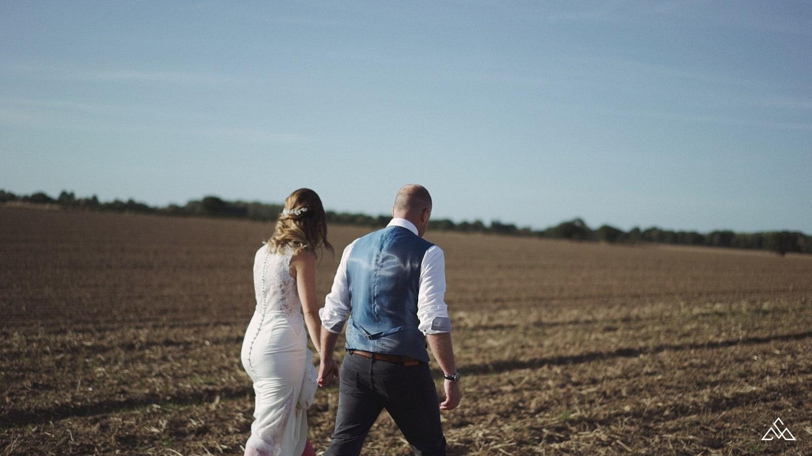Diy Norfolk Barn Wedding Kelly and Philip