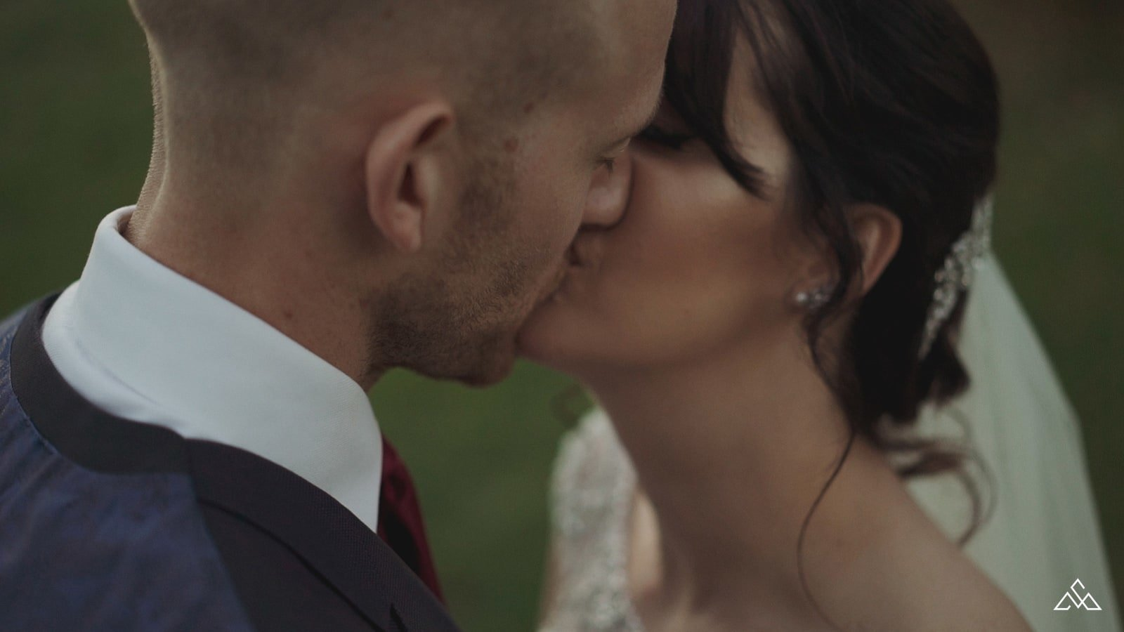 Swynford Manor Cambridgeshire Wedding Videographer