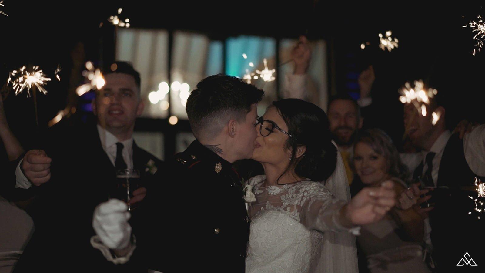 Large Wedding Sparklers Tips
