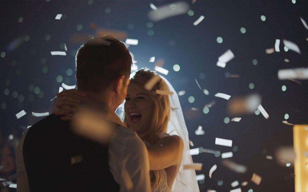 Jess and Nick's Wedding