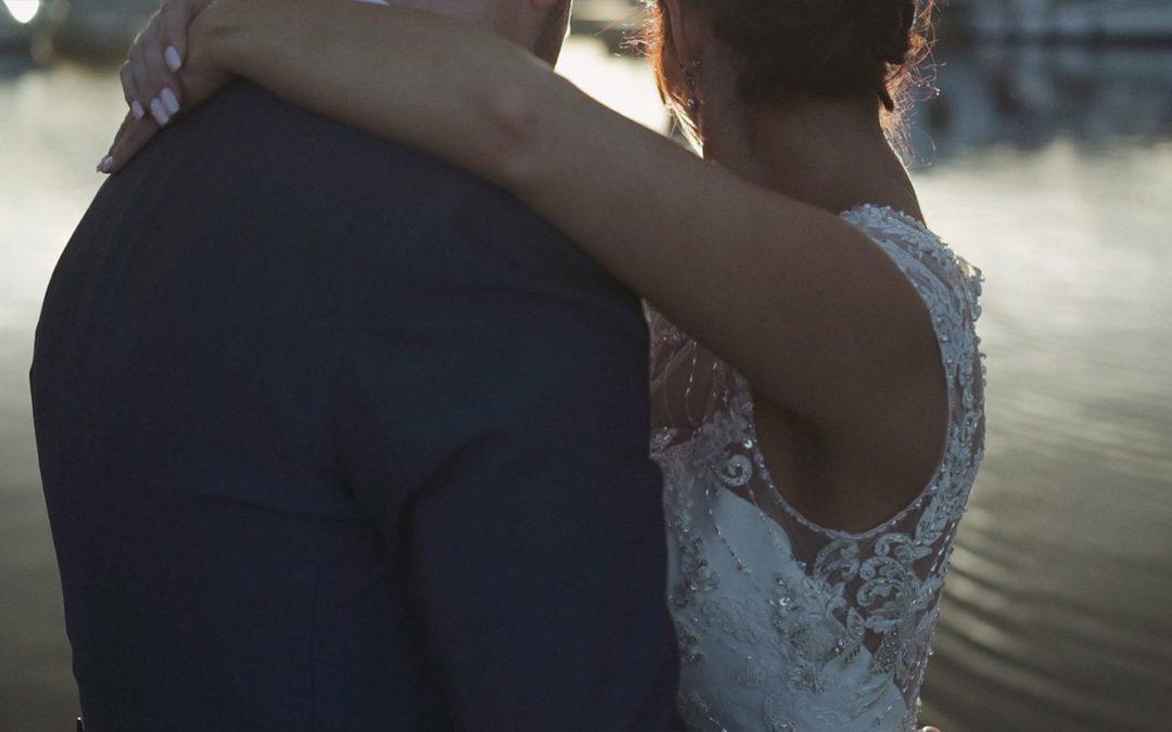 Lisa and Ashley's Wedding