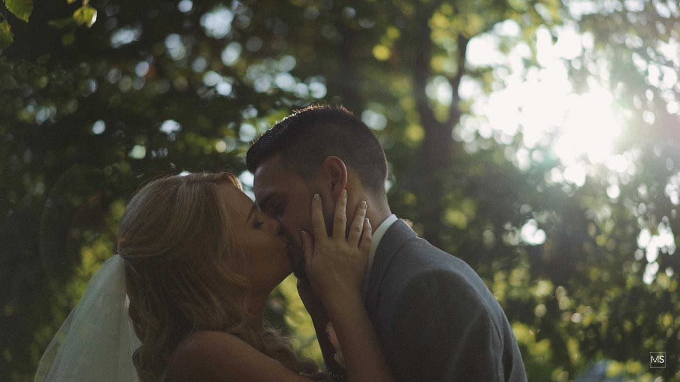 Norfolk Wedding Videographer Holly and Mark