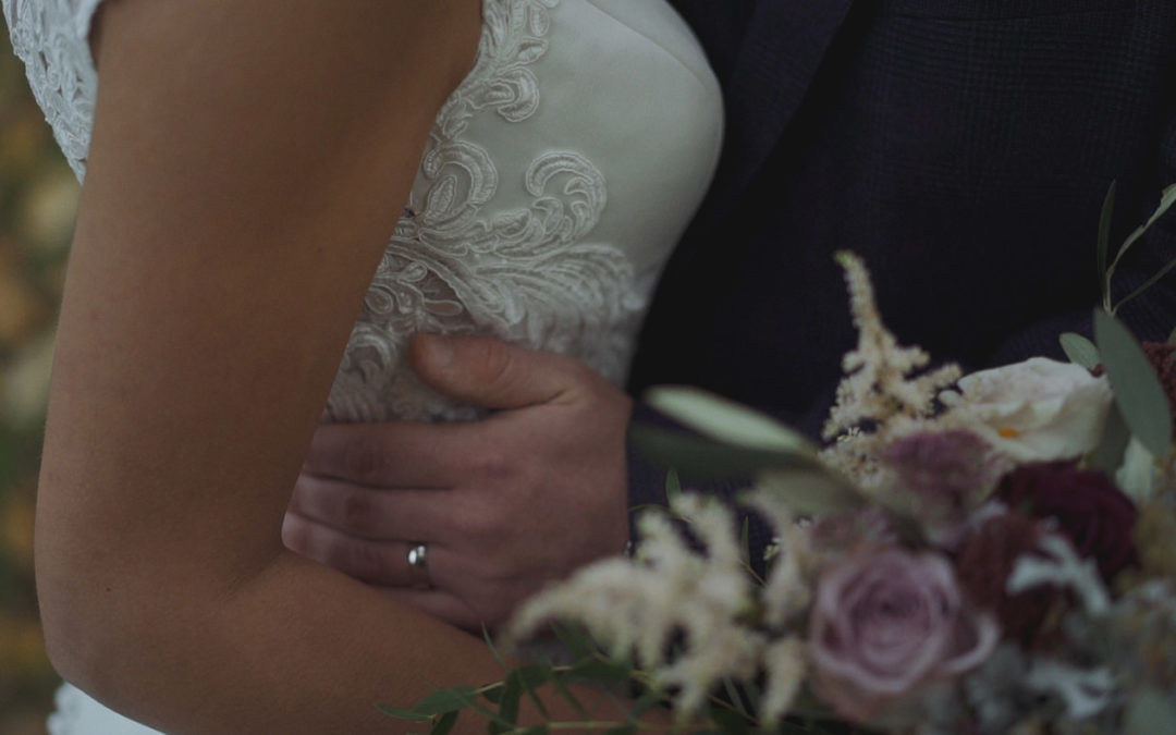 Emma and Tom's Wedding