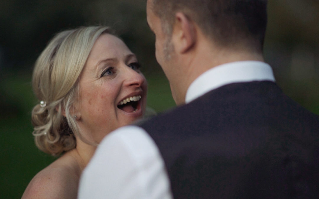 Caryn and David's Wedding