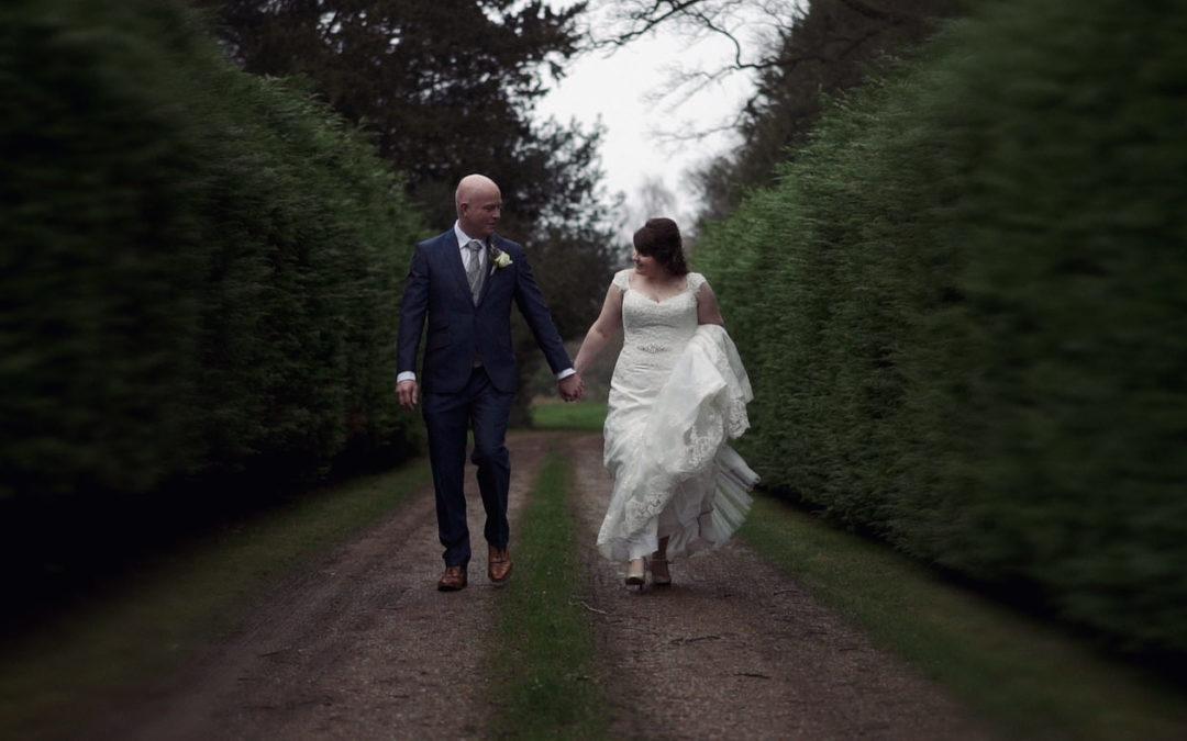 Yasmin and Richard's Wedding