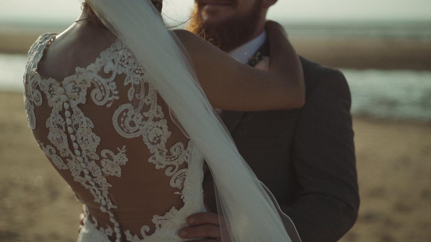 Norfolk Wedding Videographer Sussex Barn Sophia and Steven