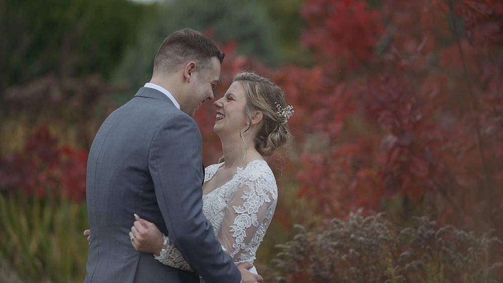 Bressingham Hall Wedding Videographer