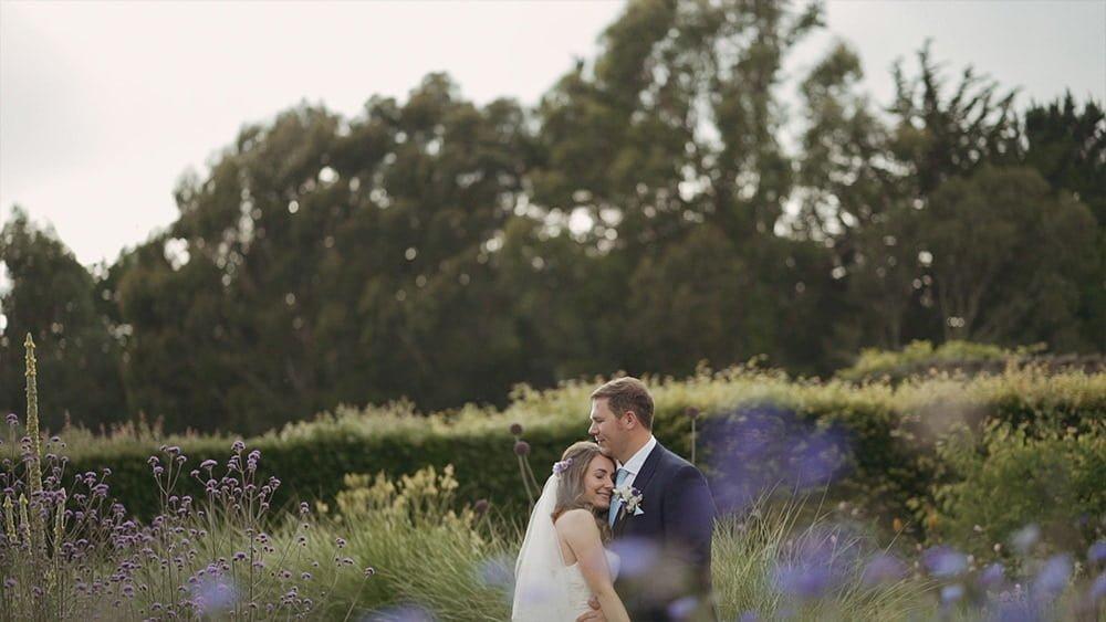 East Ruston Gardens Wedding Videographer