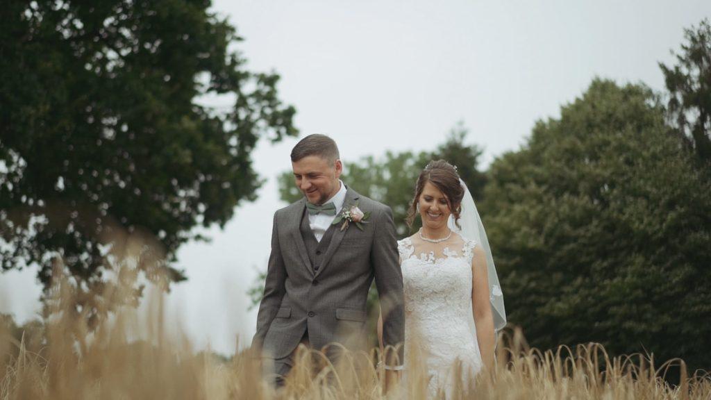 Fishley Hall Wedding Videographer