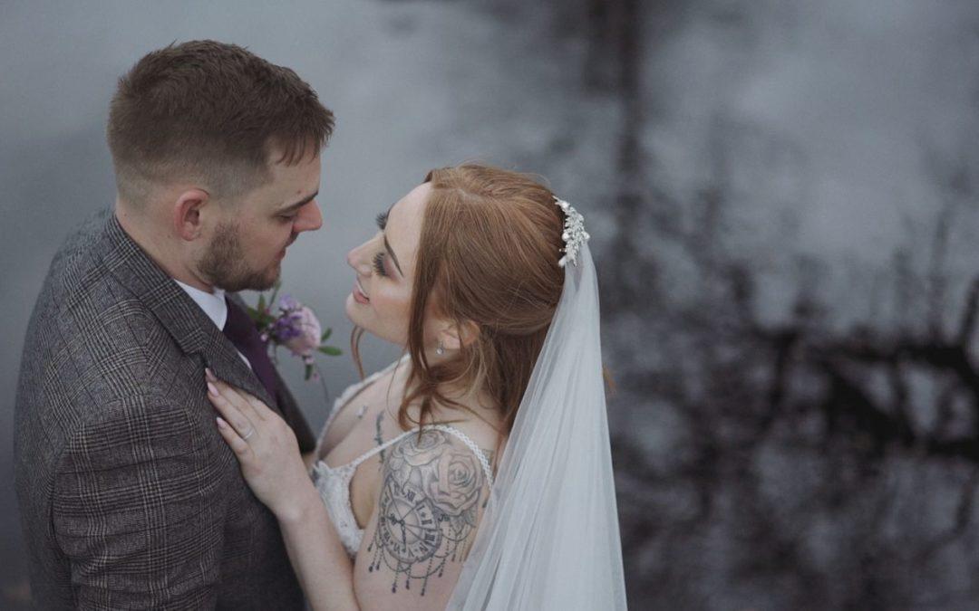 Hertfordshire Wedding Film – Emily+Jamie – Micklefield Hall