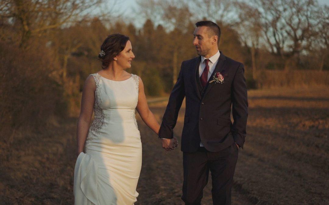 Norfolk Wedding Film-Rachel+Dean-Thursford Garden Pavilion