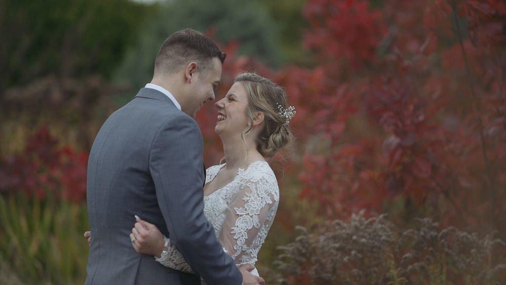 A Gorgeous Bressingham Hall Wedding Video – Catherine + Stephen