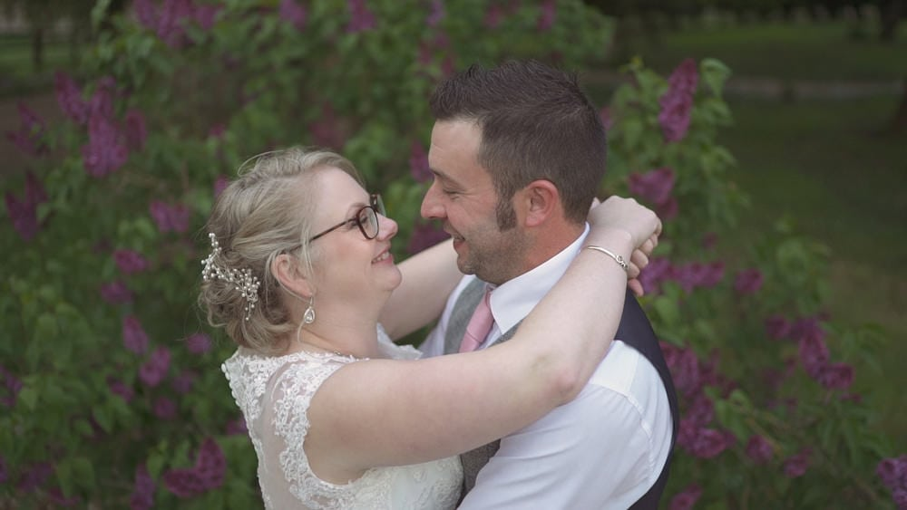 norfolk wedding videographer manor mews stacey jonny