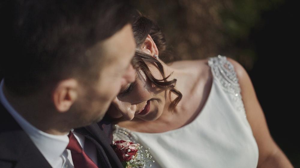 norfolk wedding videographer thursford pavillion Rachel Dean