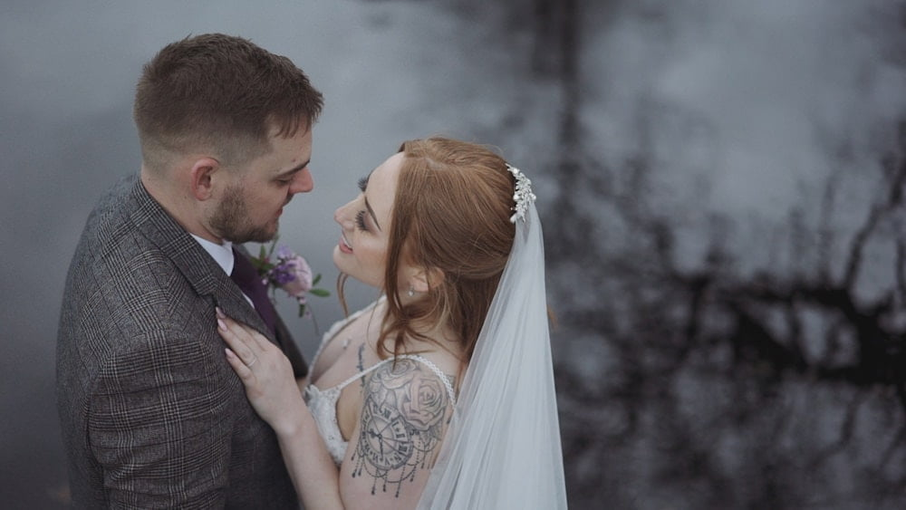 hertfordshire wedding videographer micklefield hall emily jamie