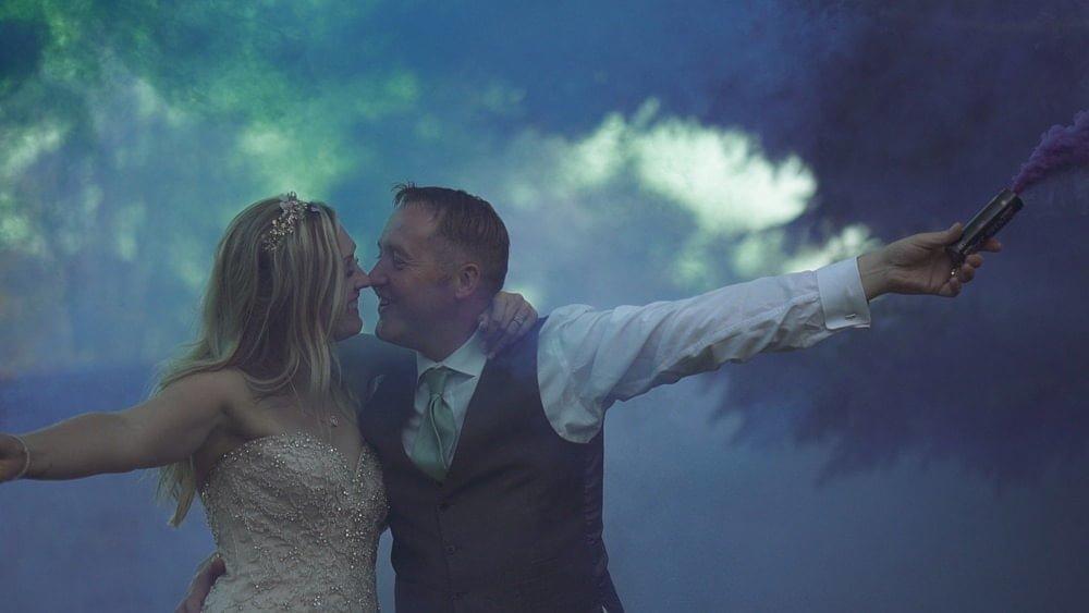norfolk wedding videographer southwood hall lyndzay steve