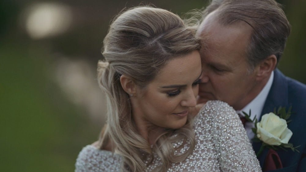 suffolk wedding videographer elms barn carla john