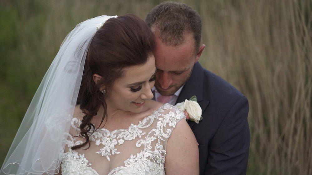 suffolk wedding videographer ivy house hannah james
