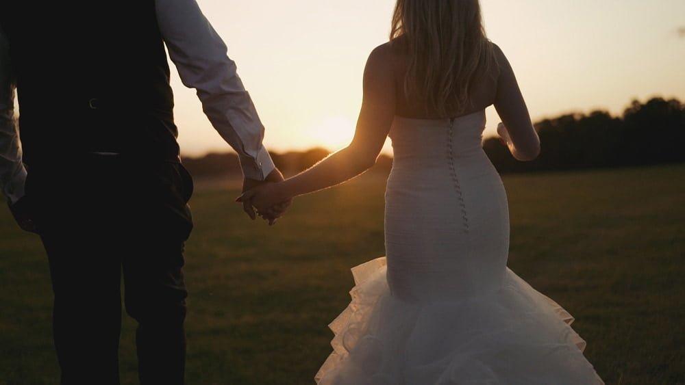 norfolk wedding videographer holkham hall holly alex