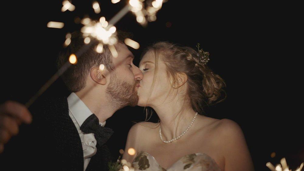 A Romantic Hunters Hall Wedding Video – Jess + Lewi