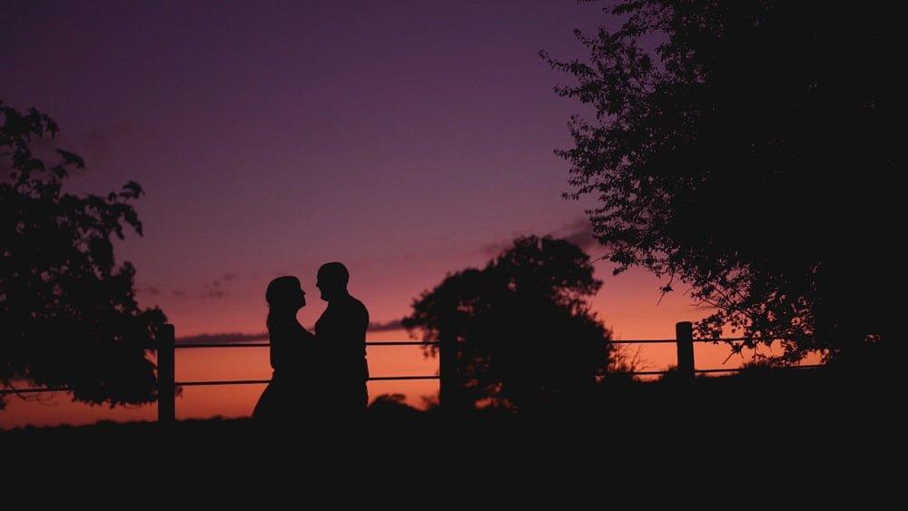 An Intimate Southwood Hall Wedding Video – Jenny + Ben