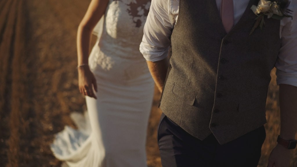 How to plan your wedding day timings